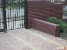 Ogrodzenia z klinkieru,betonowe - 4