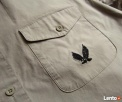 Koszula Reserved kolor Khaki Oliwka 100% bawełna rozmiar L - 2