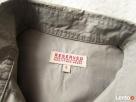 Koszula Reserved kolor Khaki Oliwka 100% bawełna rozmiar L - 5