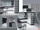 Kuchnie, zabudowy