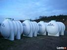 Zbiornik na rostwór saletrzano mocznikowy,wodę nawozy 24000L - 3
