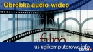 Montaż Audio Wideo - filmy weselne, wakacyjne, reklamowe