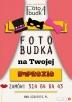 Fotobudka na ślub, wesele, wieczór panieński / kawalerski - 1