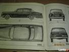 Kolekcja samochodow 1908-1975 -70 zl - 2