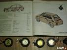 Kolekcja samochodow 1908-1975 -70 zl - 6