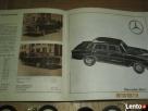 Kolekcja samochodow 1908-1975 -70 zl Rzeszów