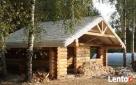 Krycie dachów wiórem osikowym, gontem drewnianym Puńsk
