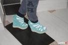 Sandały 39 na Koturnie New Look Gorgeous Legnica