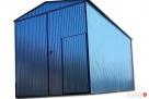 Garaż blaszany blaszak garaże blaszane br uchylna PROMOCJA - 7