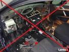 Naprawa 407 C5 C6 klapki klapy nawiew Peugeot Citroen wymian - 7