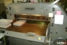 maszyna do ciecia kartonu/gilotyna