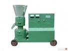 PELLECIARKA: wydajność do 400-600 kg/h, silnik 15 kW Nozdrzec