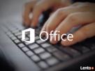 Pakiet Office-kursy i szkolenia Częstochowa