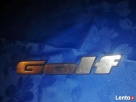 znaczek GOLF