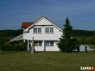 domki nad jeziorem Opole