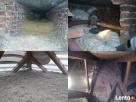 Ocieplenie stropodachu, ocieplenie poddasza - Cellterm - 2