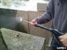 Mycie,czyszczenie kostki brukowej,elewacji,murów kamienia. - 3