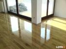 Cyklinowanie bezpyłowe, renowacja każdej podłogi drewnianej. - 1