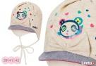 BROEL Funny czapka dla dziewczynki na wiosnę 39, 41, 43 Szczecin