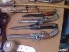 biała broń i figurki brąz - 1