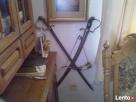 biała broń i figurki brąz - 3