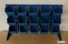 REGAŁ 2w1 mały na 15 pojemników ecobox. PROMOCYJNA CENA Wyszków