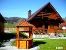 Domki z kominkiem w Górach-blisko rzeka, las-Brenna k.Wisły Brenna