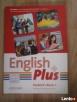 English Plus 2 (nowy podręcznik) 25zł Leżajsk