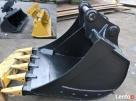 PRODUCENT - ŁYŻKI DO KOPAREK, łyżki hydrauliczne, ażurowe - 3
