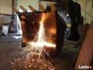 PRODUCENT - ŁYŻKI DO KOPAREK, łyżki hydrauliczne, ażurowe - 2