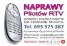 Serwis Naprawa pilotów RTV Białystok