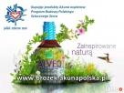 ALVEO - Wzmacniające Kanadyjskie Zioła firmy Akuna Katowice