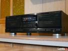 Aiwa AD-WX828 - Maszyna do kaset -Stan Top! Piękny! - 2