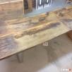 Stół loft dąb - 3