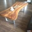 Stół loft dąb - 8