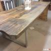 Stół loft dąb - 1