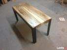 Stół loft dąb - 6