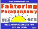 Faktoring zamiast kredytu - bez zaświadczeń i baz Warszawa