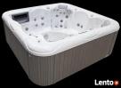 Jacuzzi Wanna ogrodowa spa basen Wellis Venus - 1
