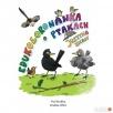 Sprzedam książkę Edu-kolorowanka o ptakach Justyna Kierat Warszawa
