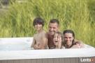 Jacuzzi Wanna ogrodowa spa basen Wellis Venus - 4