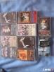 Kaseta kasety Bon Jovi Metallica Sting Kraków