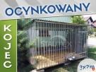kojec dla psa, kojce dla psów,zagroda, klatka Katowice