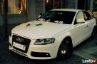 Audi na wesele ślub! Limuzyna do wynajmu Auto do ślubu 299zł - 2