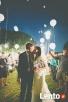 Obsługa imprez wesela fotobudka balony z helem animacje - 4