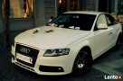 Audi na wesele ślub! Limuzyna na wynajem! Auto do ślubu! - 4
