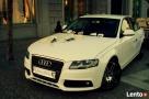 Audi na wesele ślub! Limuzyna na wynajem! Auto do ślubu! - 3