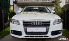 Audi na wesele ślub! Limuzyna na wynajem! Auto do ślubu! - 2