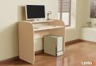 Nowość Modułowe biurko komputerowe Detalion typu:B Wrocław - 3