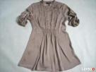 Dorothy Perkins Sukienka Koszula Elegancka j Nowa 38 40 - 1